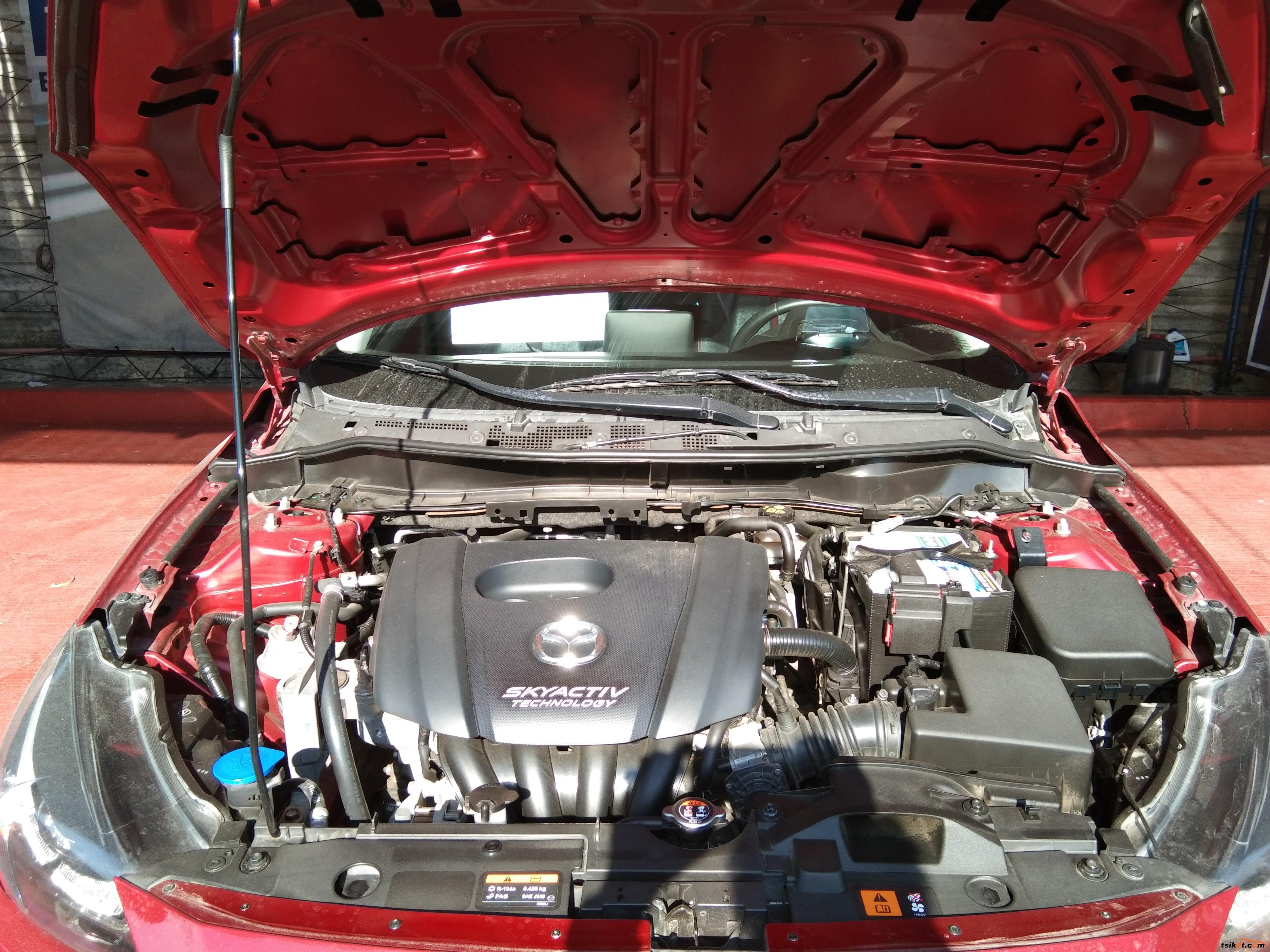 Mazda 2 2016 - 6
