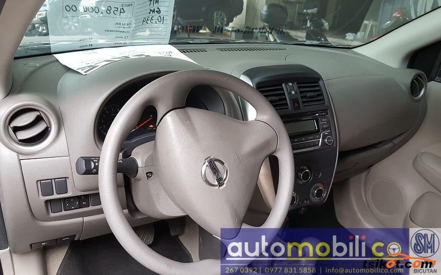 Nissan Almera 2016 - 6