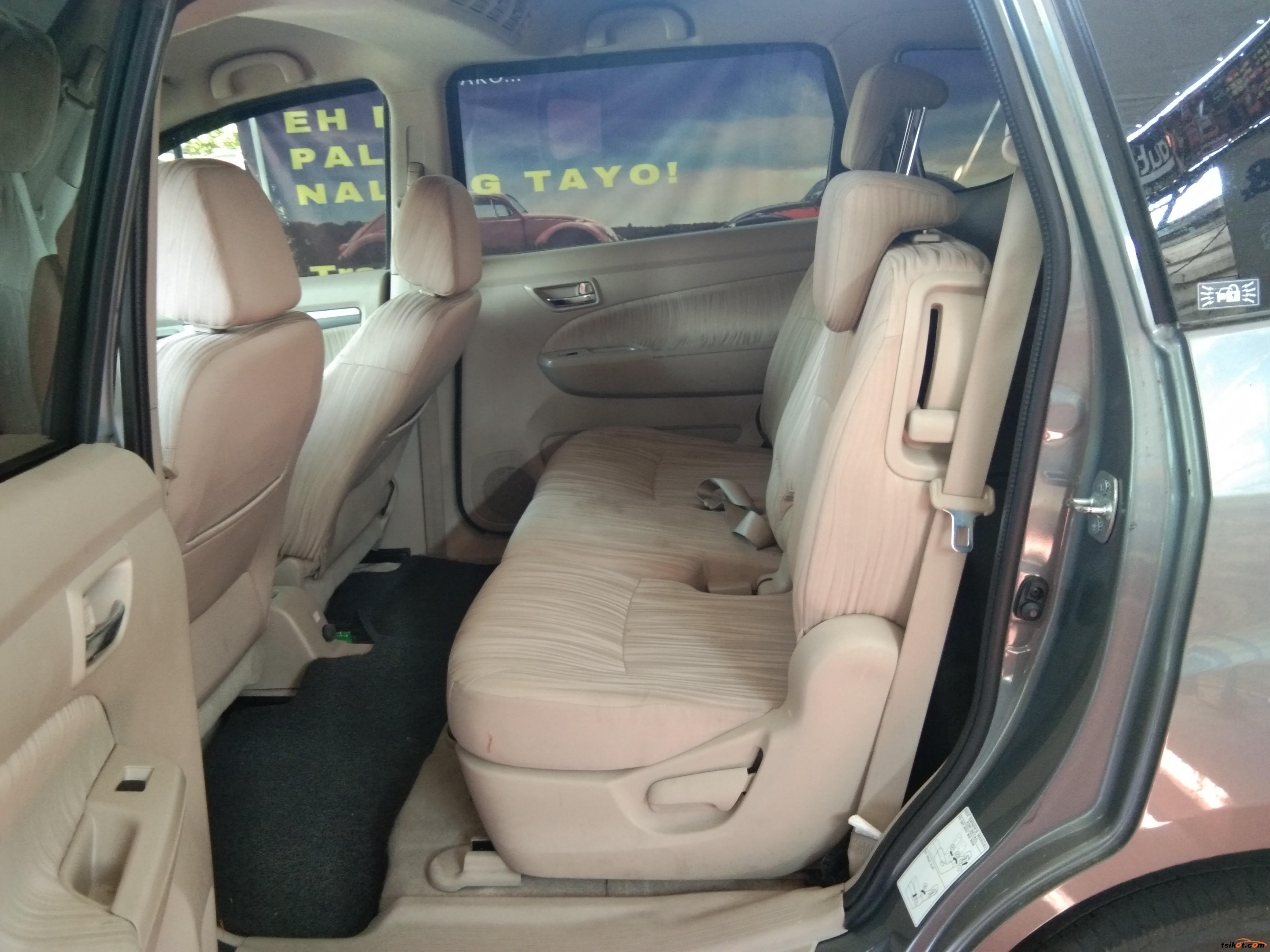 Suzuki Ertiga 2017 - 5