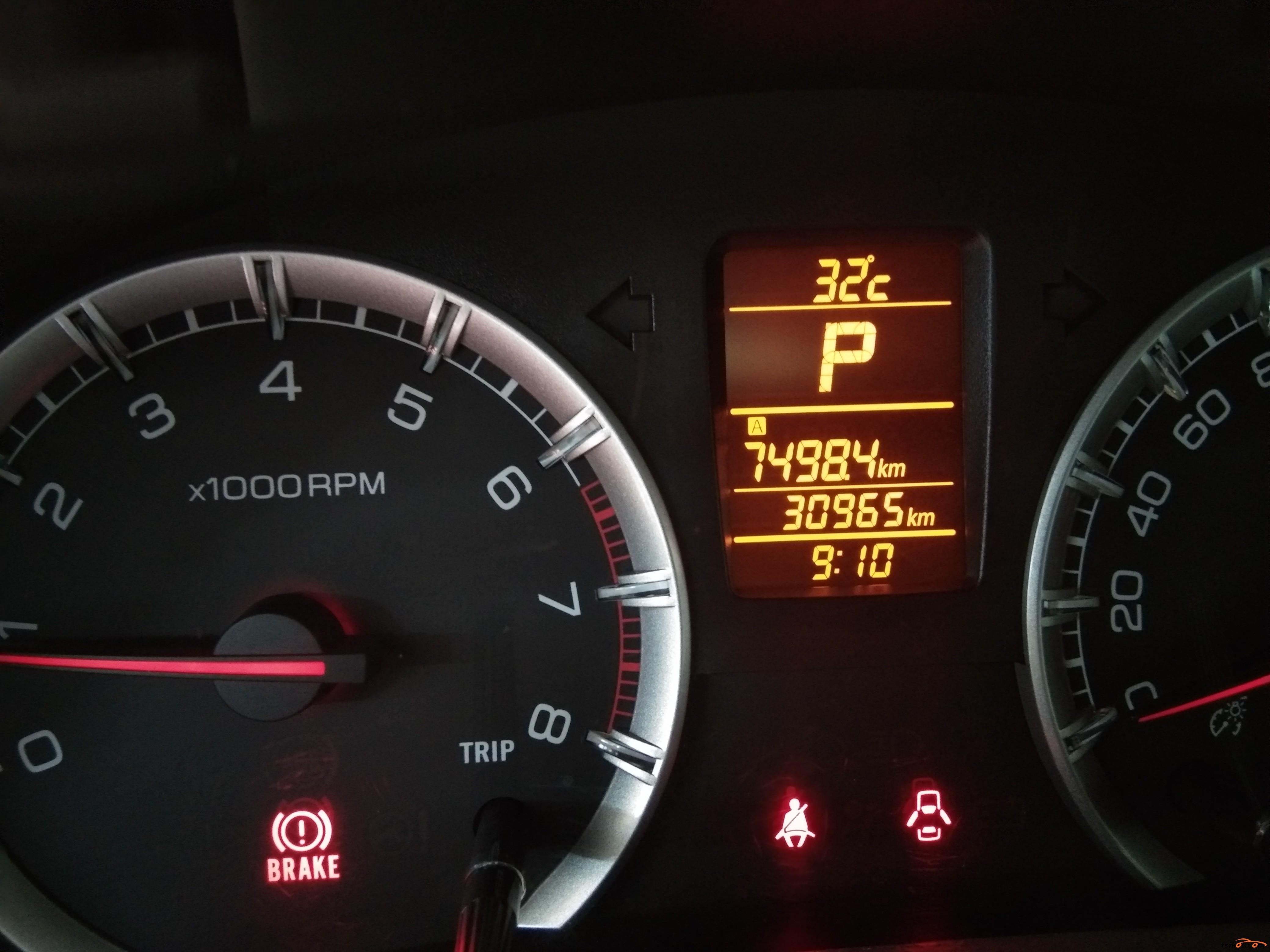 Suzuki Ertiga 2017 - 7