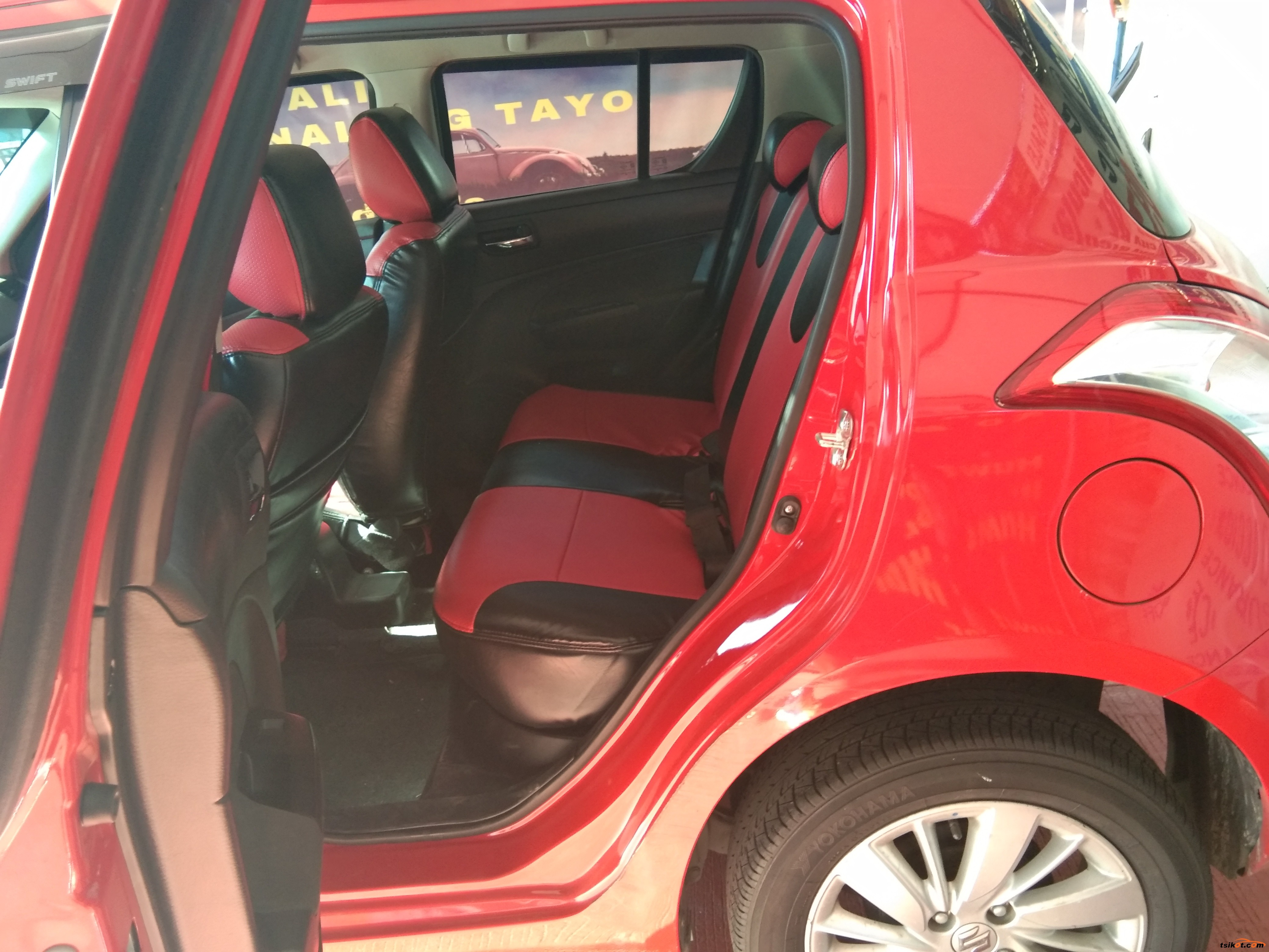 Suzuki Swift 2017 - 5