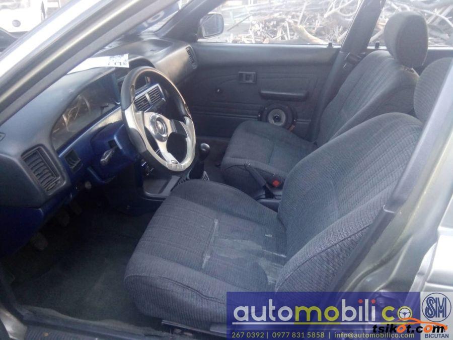 Toyota Corolla 1989 - 3