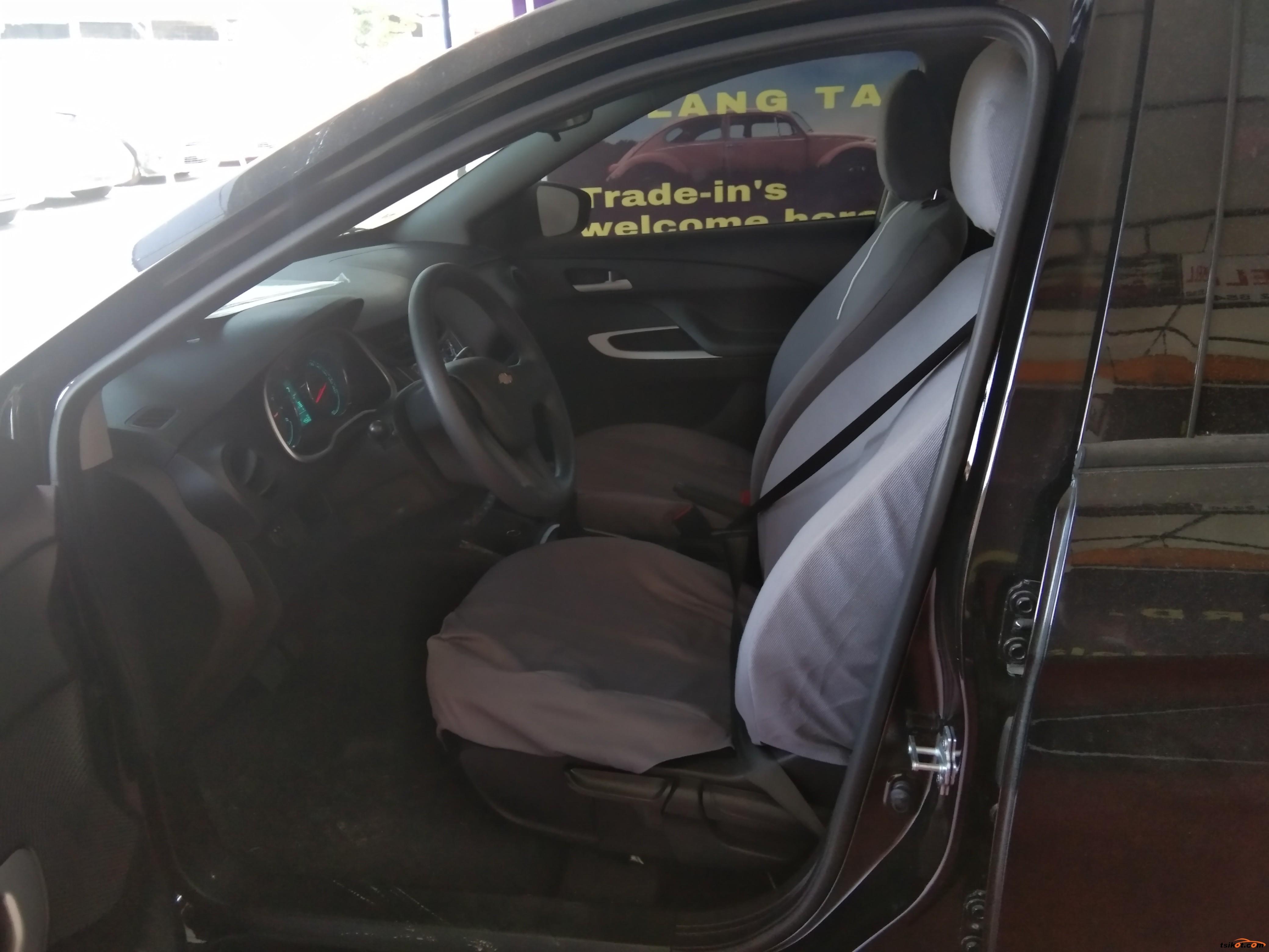 Chevrolet Sail 2018 - 7