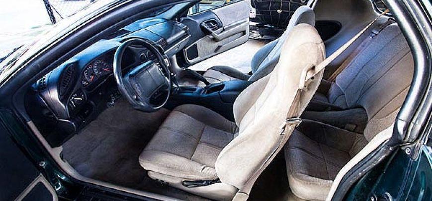 Chevrolet Camaro 1996 - 4