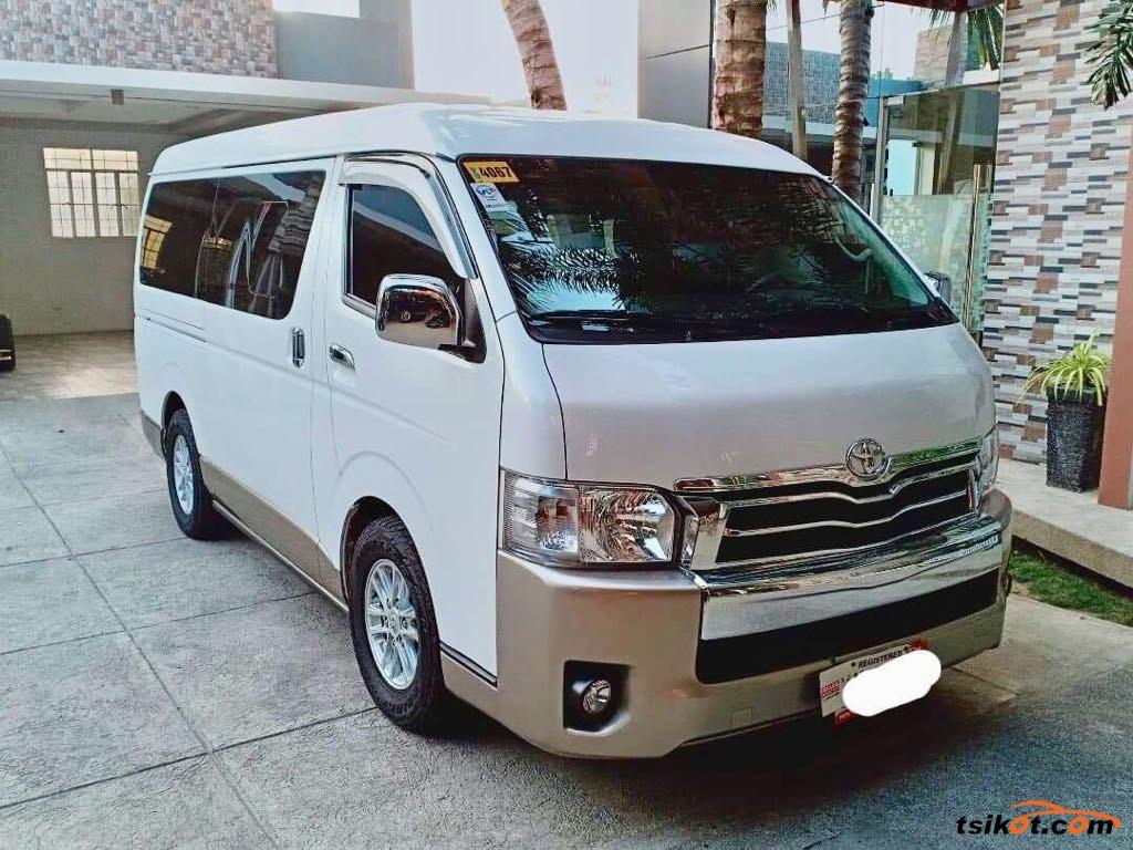 Kelebihan Toyota Hi Review