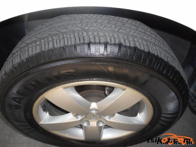 Hyundai Santa Fe 2008 - 1