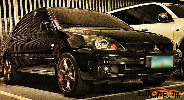 Mitsubishi Lancer 2010 - 5