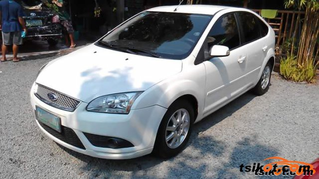 Ford Focus 2008 - 5