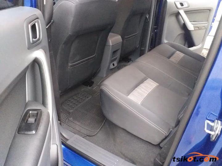 Ford Ranger 2013 - 8