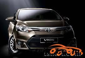 Toyota Vios 2015 - 2