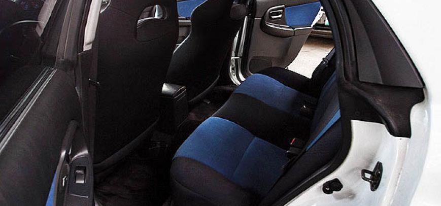 Subaru Wrx 2015 - 10