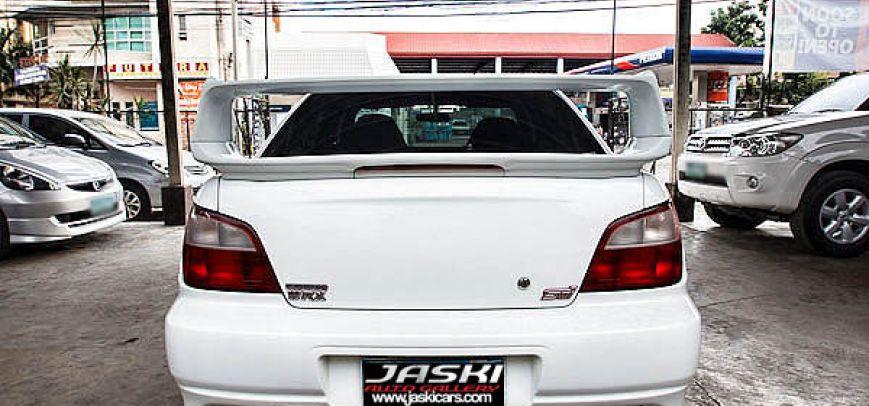Subaru Wrx 2015 - 8