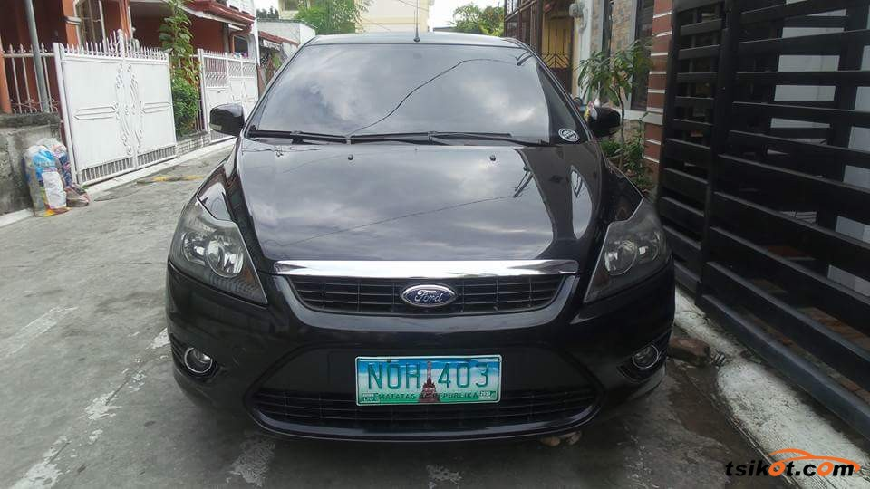 Ford Focus 2010 - 6