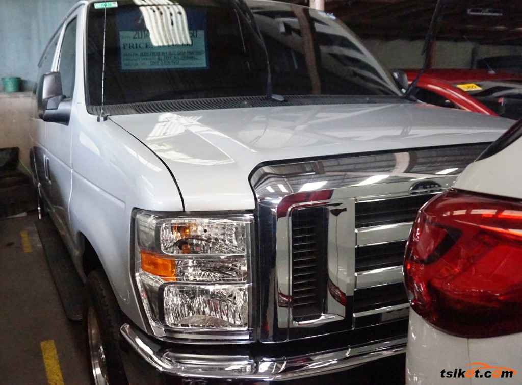 Ford F-150 2014 - 1