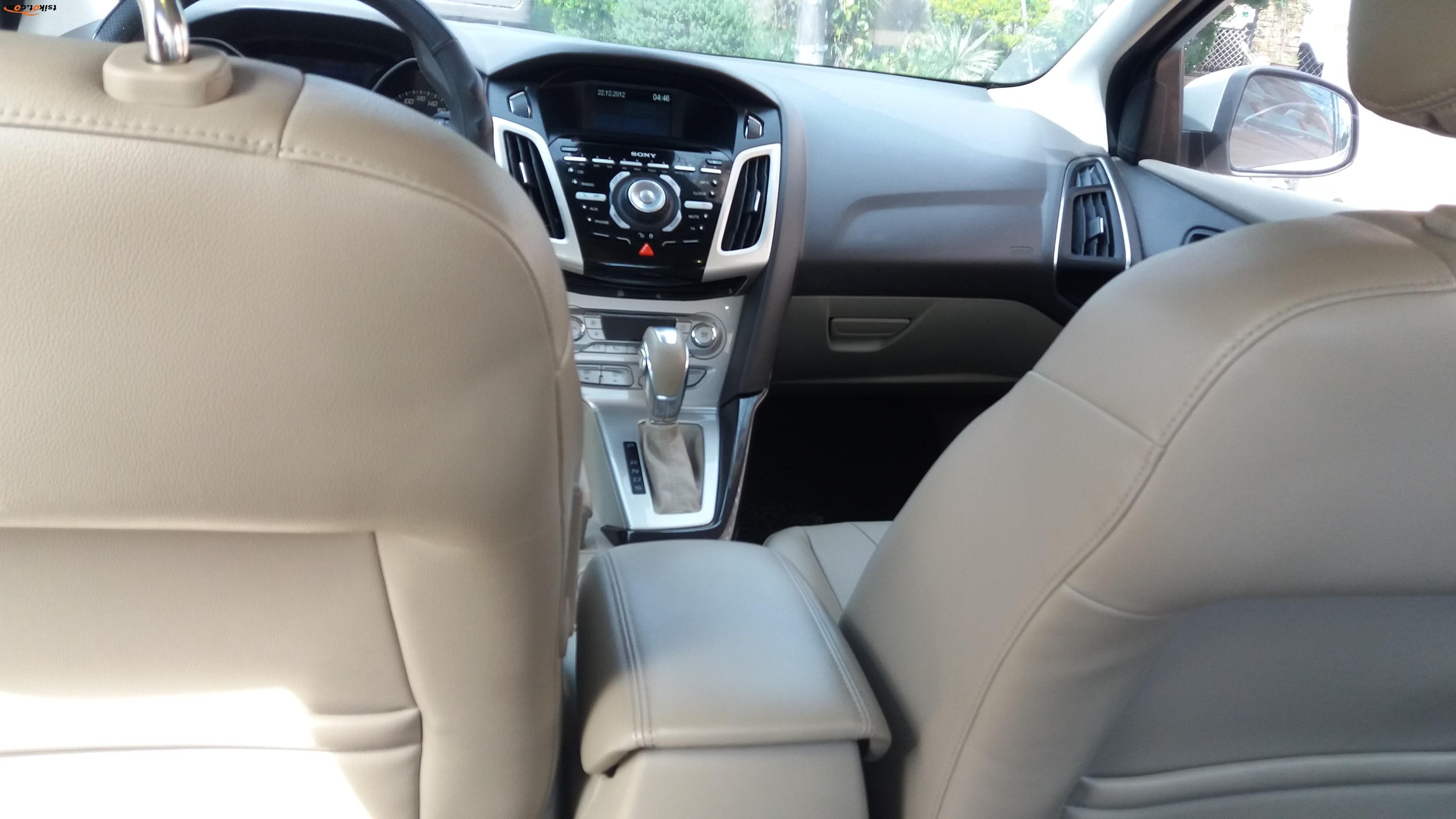 Ford Focus 2014 - 10