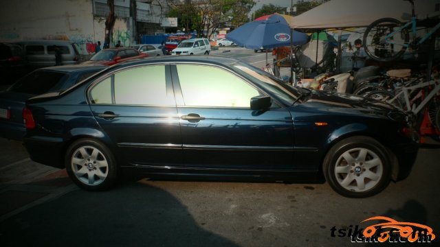 Bmw 318I 2004 - 6