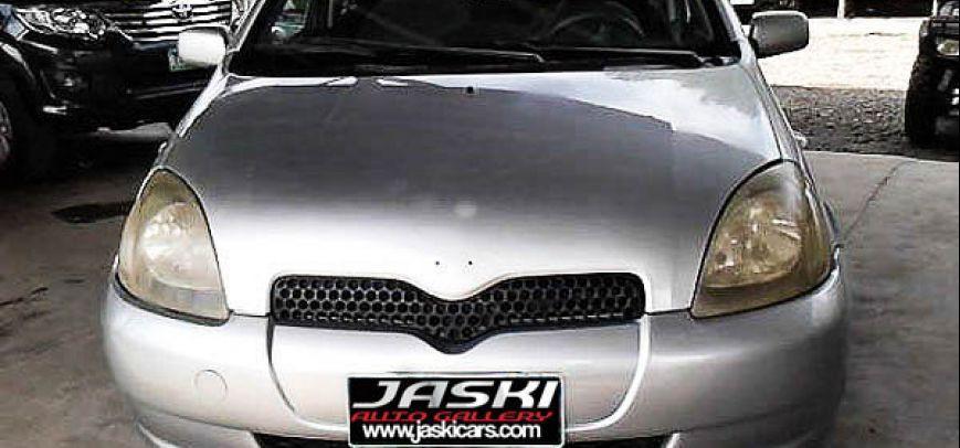 Toyota Vitz 2005 - 1