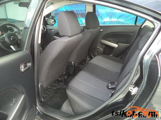 Mazda 2 2011 - 5