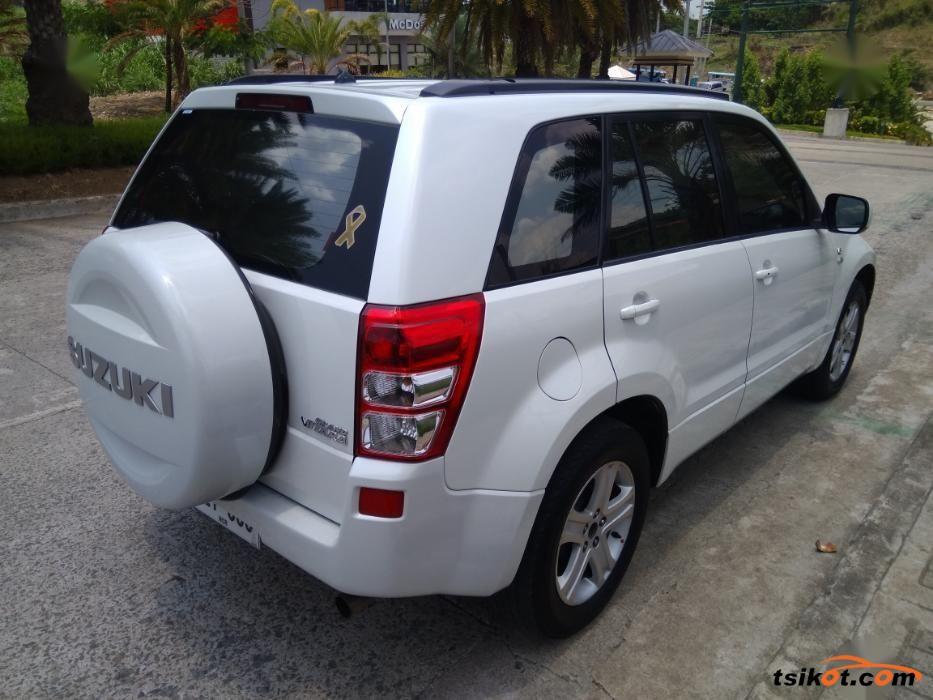 Suzuki Vitara 2006 - 1