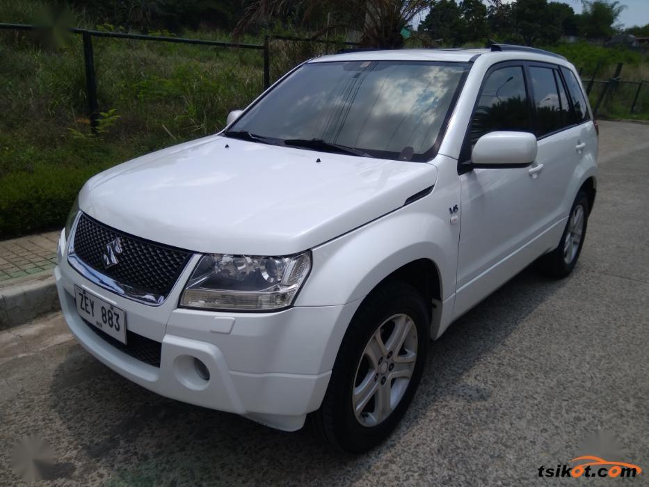 Suzuki Vitara 2006 - 10