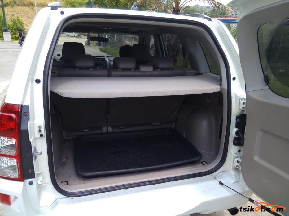 Suzuki Vitara 2006 - 2