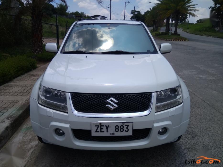 Suzuki Vitara 2006 - 3