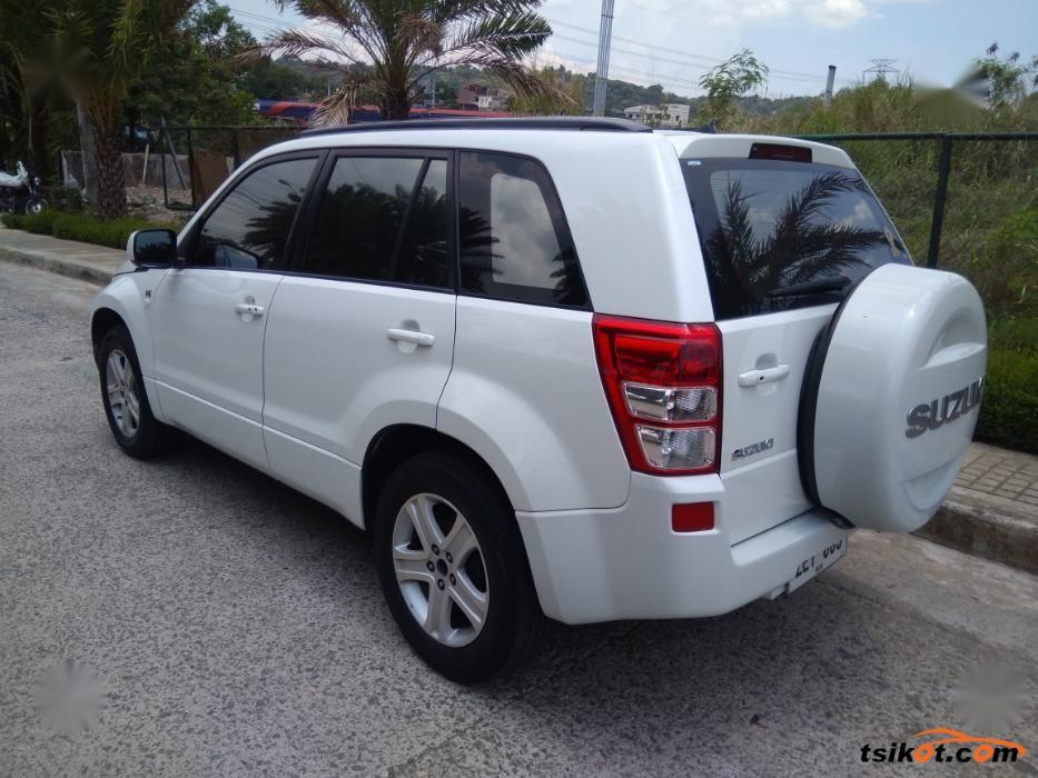 Suzuki Vitara 2006 - 4