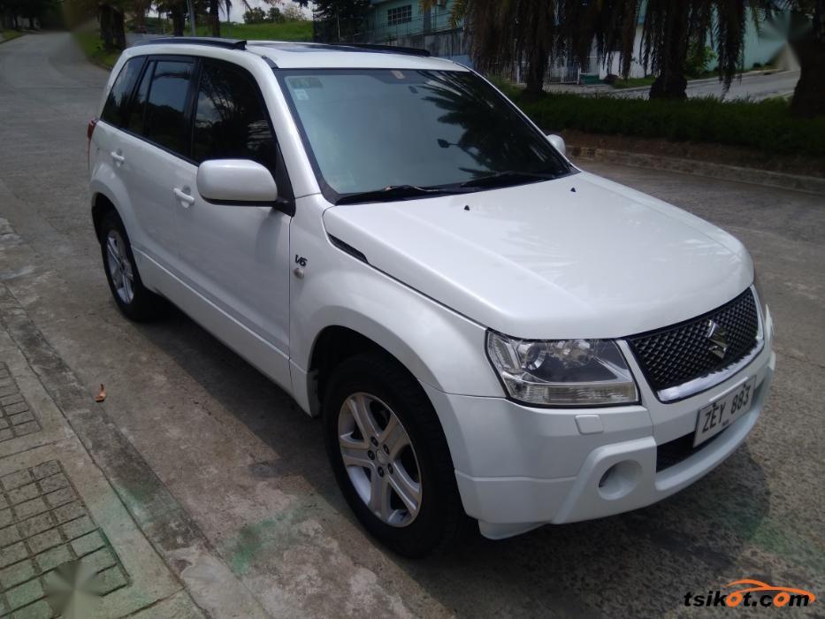 Suzuki Vitara 2006 - 5