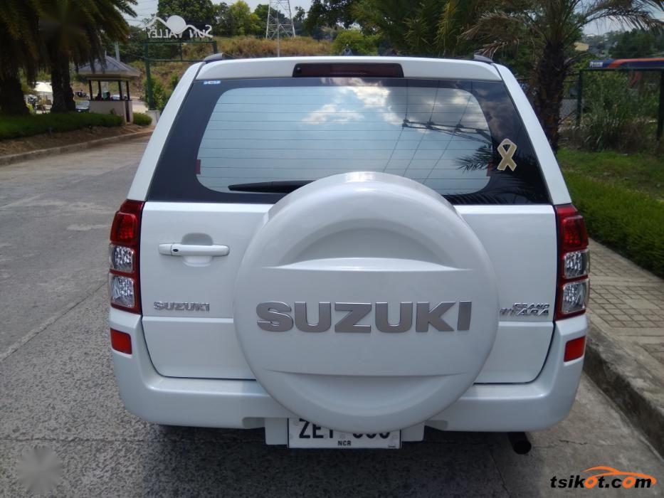 Suzuki Vitara 2006 - 6