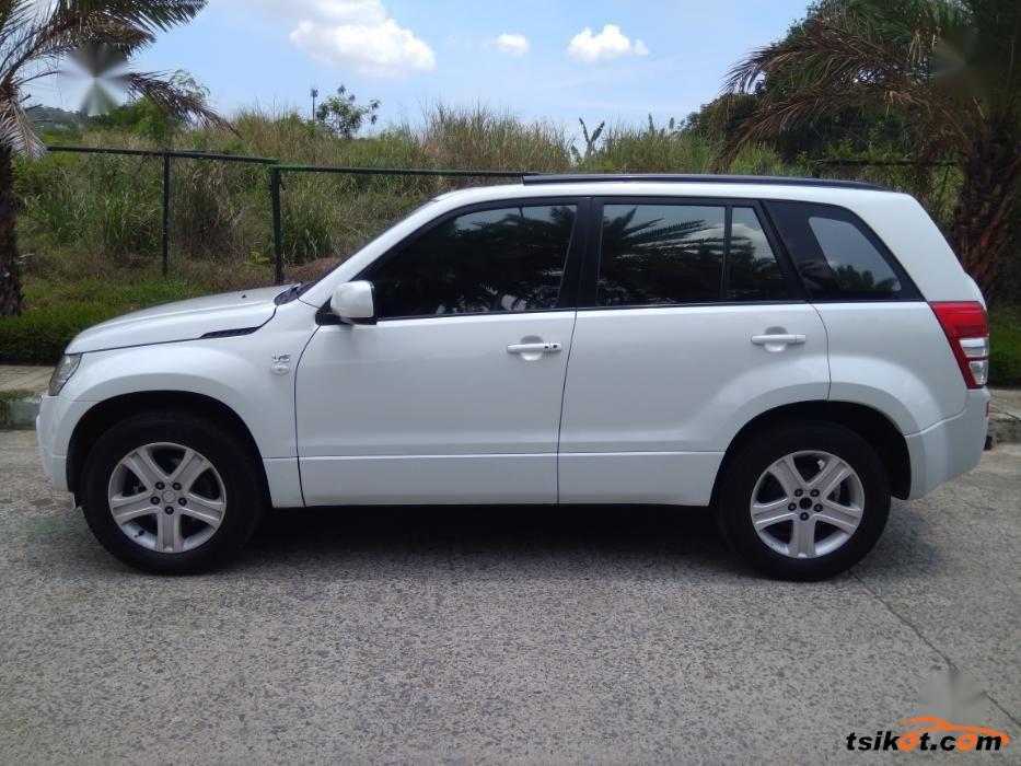 Suzuki Vitara 2006 - 8