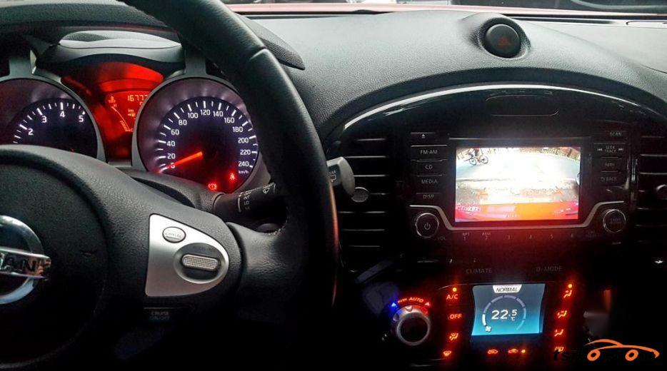 Nissan Juke 2017 - 7