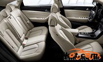 Hyundai Sonata 2015 - 1