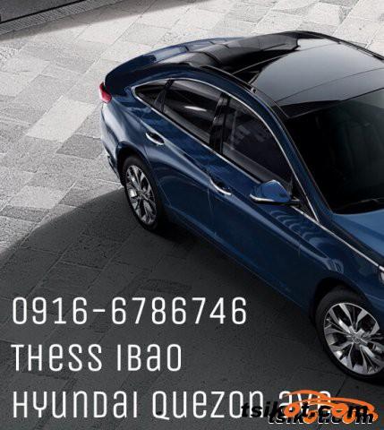 Hyundai Sonata 2015 - 5