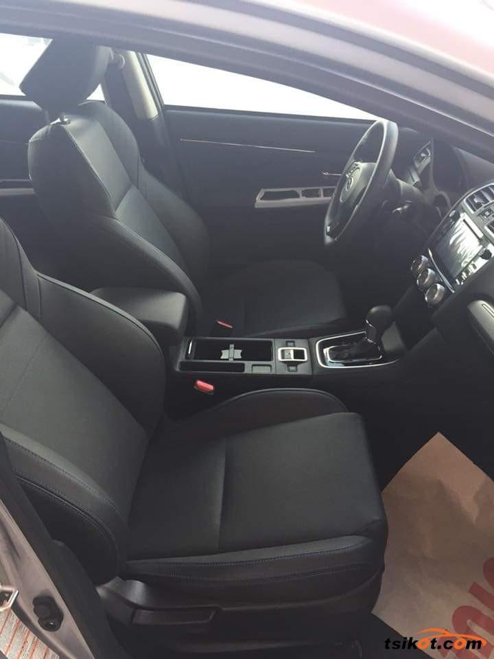 Subaru Levorg 2018 - 7
