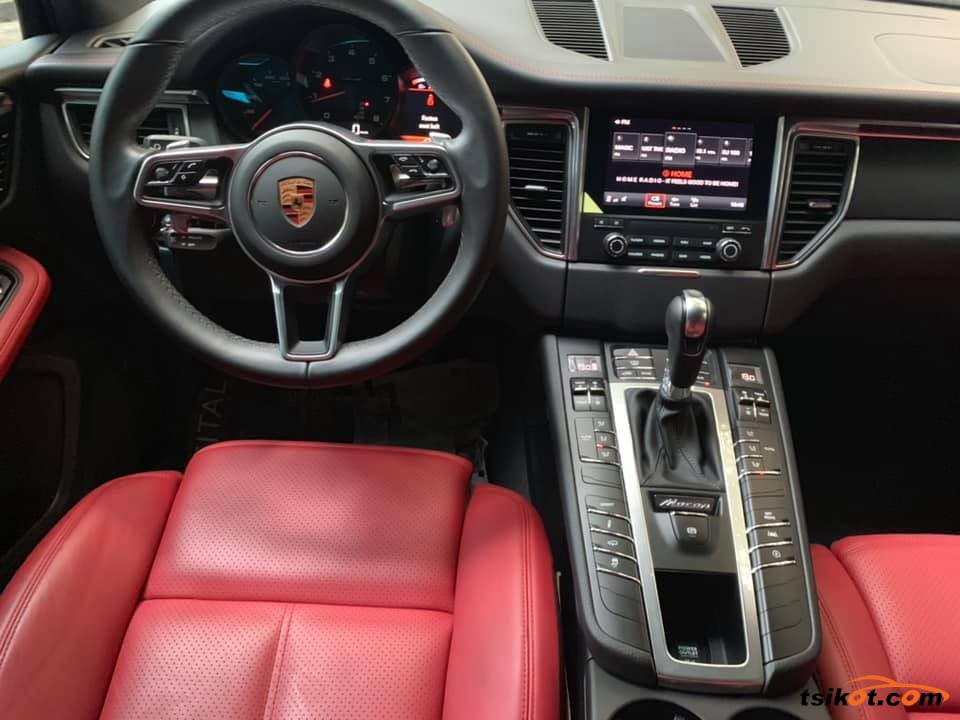 Porsche Macan 2018 - 3