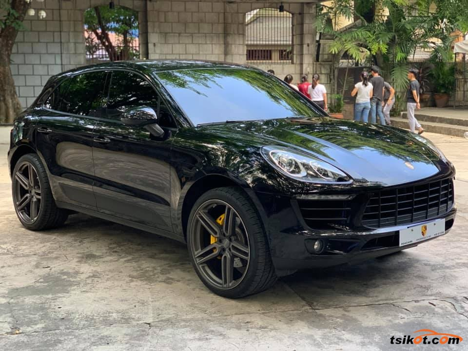 Porsche Macan 2018 - 4