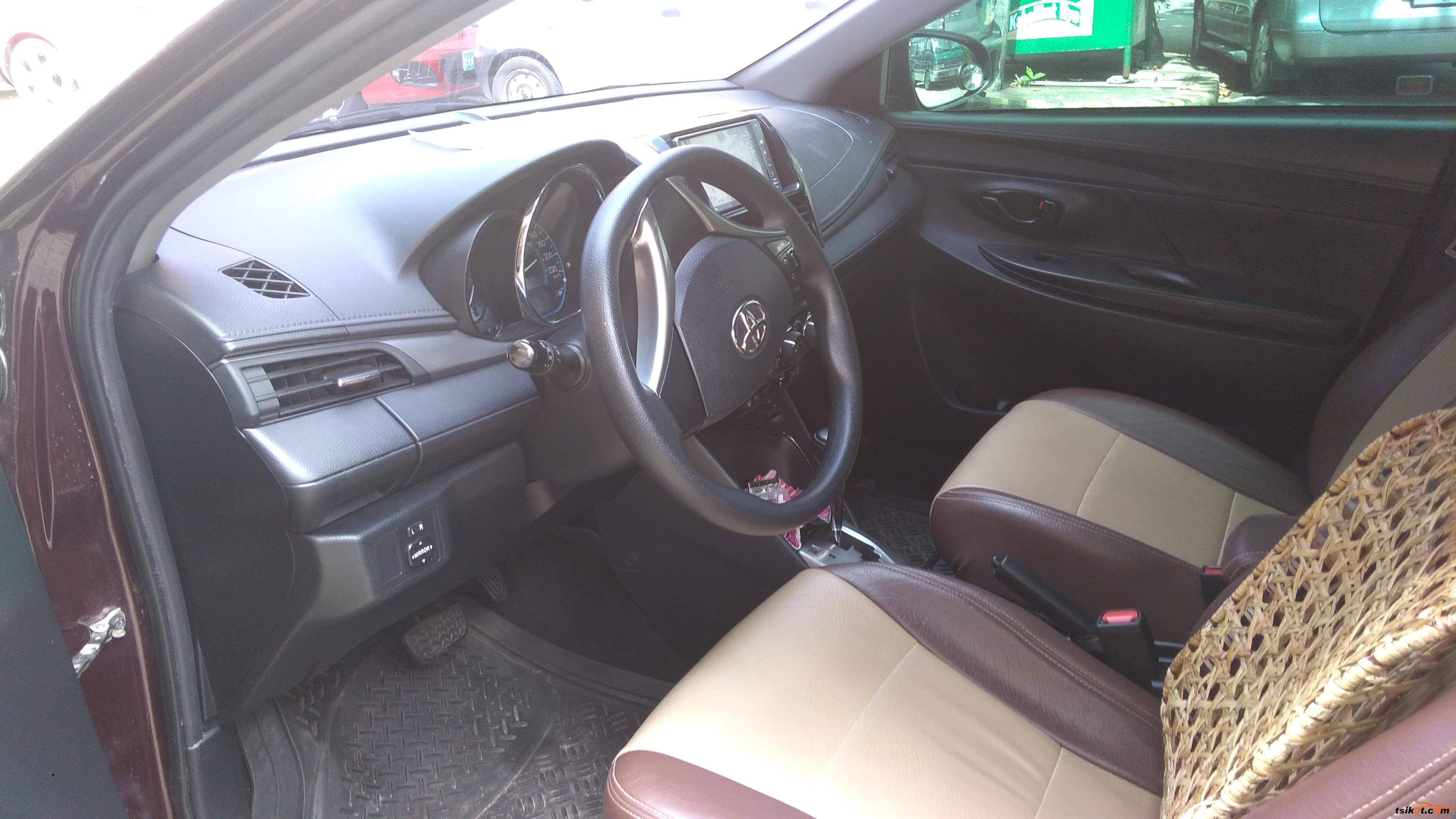 Toyota Vios 2017 - 7