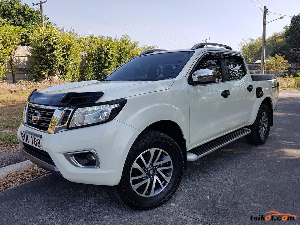 Nissan Navara 2017 - 4