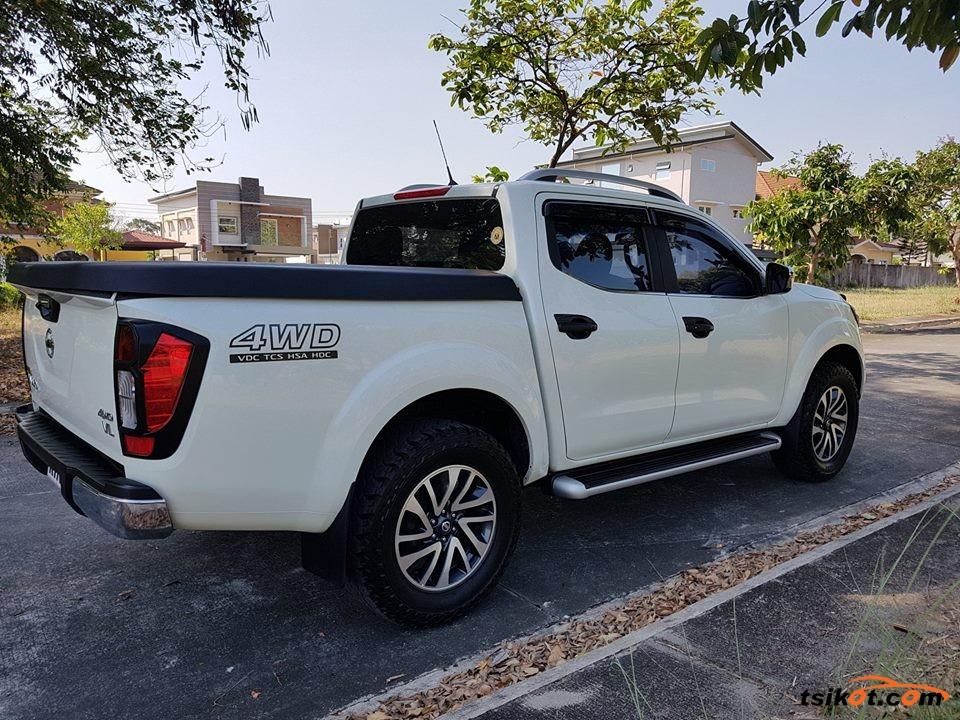 Nissan Navara 2017 - 7