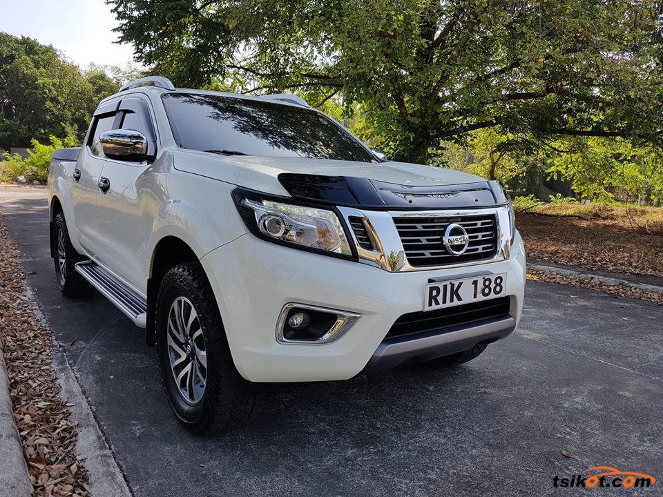Nissan Navara 2017 - 8