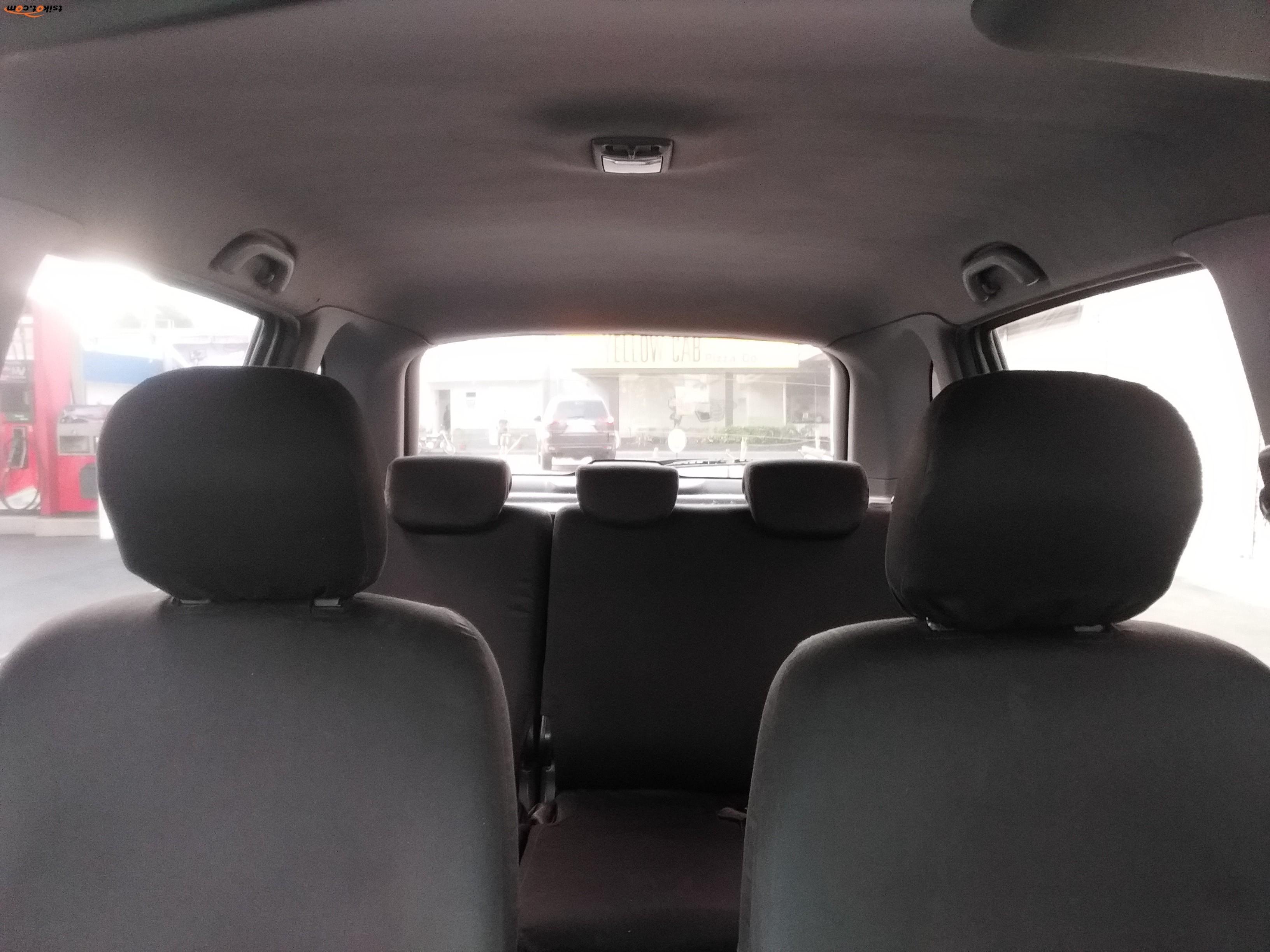 Hyundai Matrix 2004 - 5