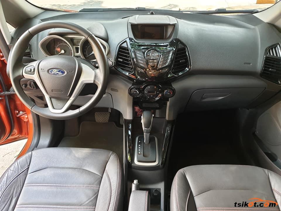 Ford Ecosport 2017 - 5