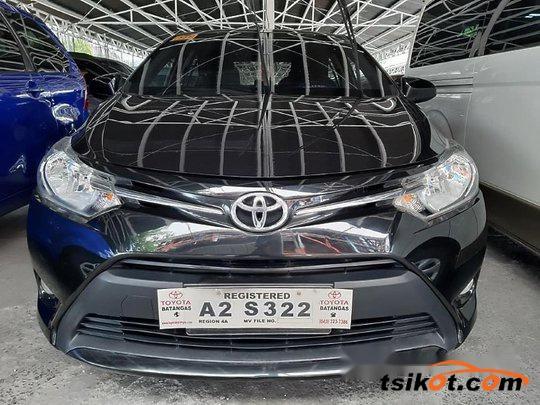 Toyota Vios 2018 - 4