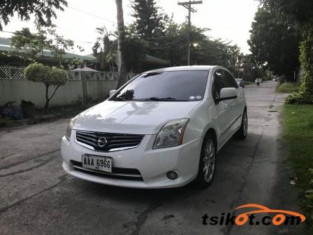 Nissan Sentra 2013 - 1