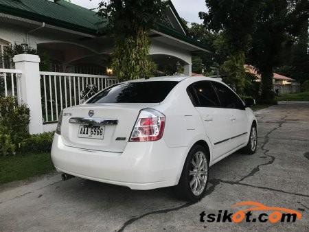 Nissan Sentra 2013 - 3