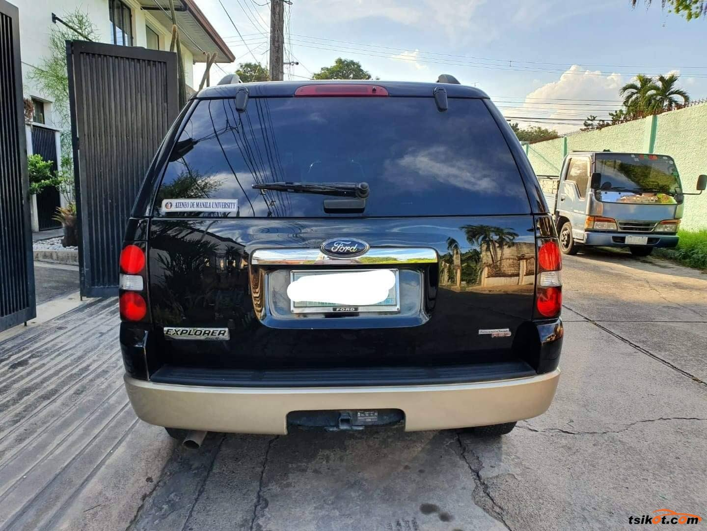 Ford Explorer 2007 - 5