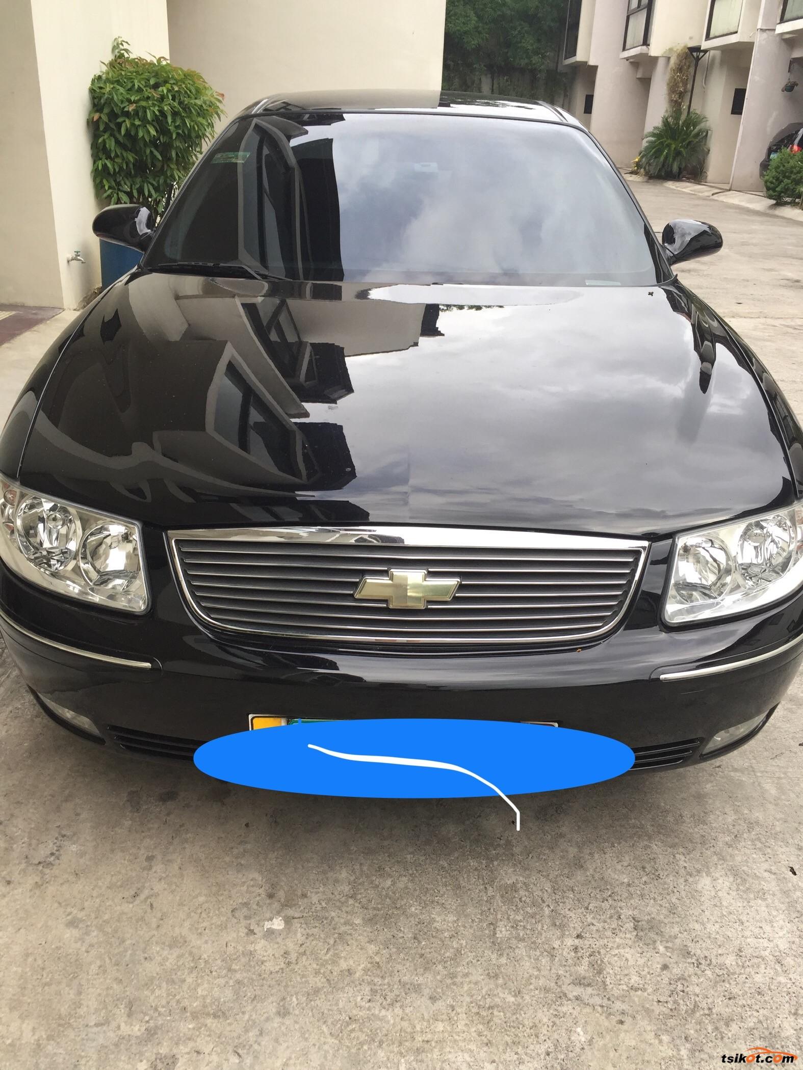 Chevrolet Lumina 2006 - 1