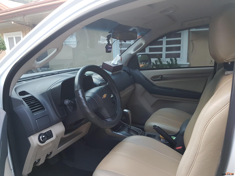 Chevrolet Trailblazer 2014 - 10