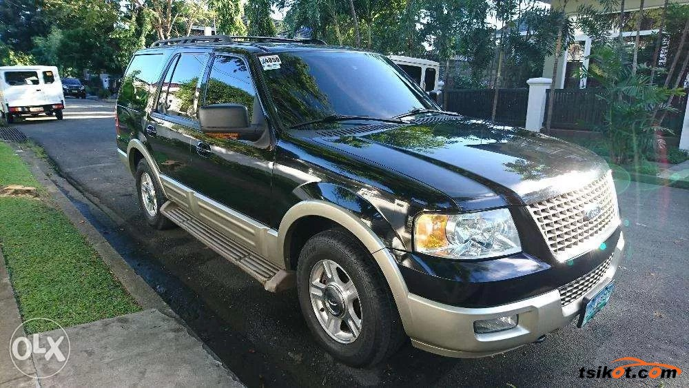 Ford Expedition 2005 - 1