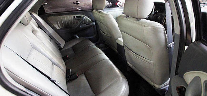 Toyota Camry 2001 - 5